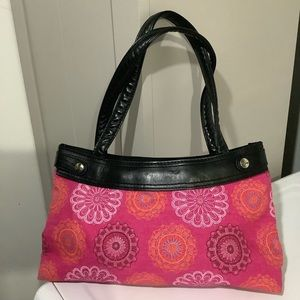 Thirty One City Skirt Handbag 👜purse